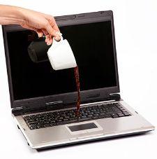 сервиз лаптопи